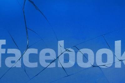Cứ 4 người Mỹ có 1 người đã xoá ứng dụng Facebook