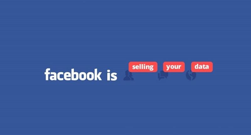 Facebook đang kiếm tiền từ dữ liệu cá nhân của bạn