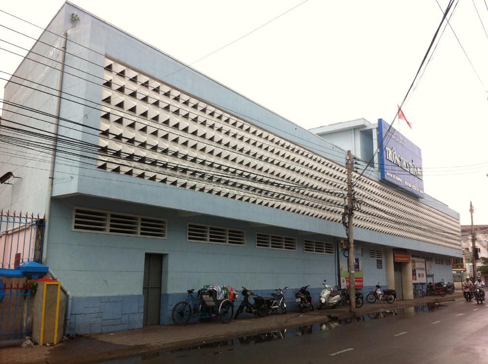 Phan Thiết,Đại gia,Bình Thuận xưa