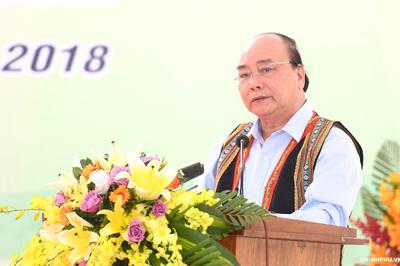 Khánh thành trung tâm nghiên cứu sâm Ngọc Linh