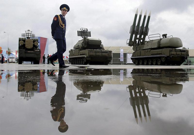 Tập trận chung lớn chưa từng có, Nga - Trung có ý định gì?