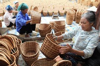 Chung sức giảm nghèo bền vững ở Hà Nội