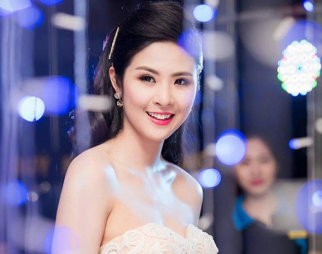 Hoa hậu Việt Nam,Ngọc Hân