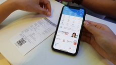 Ứng dụng thanh toán di động của Trung Quốc đang tràn vào Việt Nam