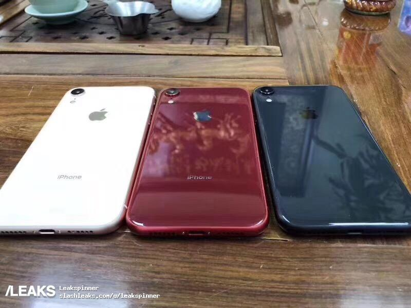 iPhone 2018,iPhone 9,iPhone Xs,Apple