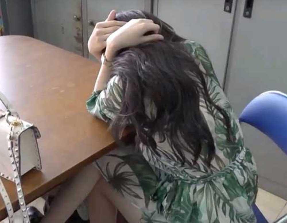 á hậu bán dâm,vụ án bán dâm,bán dâm,mại dâm cao cấp,Sài Gòn