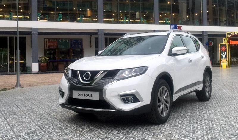 Mẫu xe mới,xe nhập khẩu,giá xe nhập khẩu,nghị định 116,giá ô tô 2018
