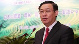 Phát triển tam nông: Kinh nghiệm Nhật Bản là bài học cho Việt Nam