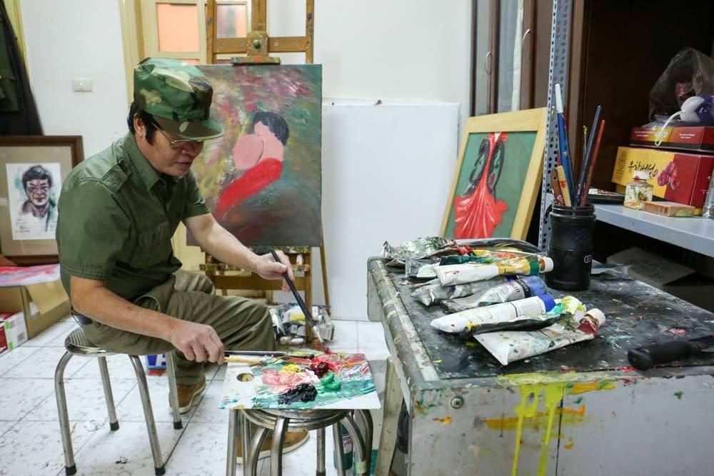 Diễn biến mới vụ Trung tướng Hữu Ước tố cáo LS Trần Đình Triển
