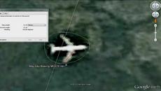 Thông tin tìm thấy máy bay MH370 trên báo Gia Lai là hoang tin
