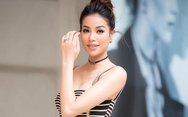 Hoa hậu Phạm Hương gặp rắc rối về sức khỏe, căn bệnh cô mắc nguy hiểm thế nào?