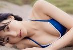 Mỹ nhân đình đám Nhật Bản khoe dáng gợi cảm với bikini