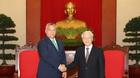 Động lực mới cho quan hệ Việt Nam-Hungary