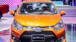 Điểm danh 5 mẫu ô tô sẽ ra mắt trong tháng 9