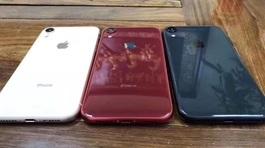 iPhone Xc giá rẻ sẽ sớm khan hàng ngay sau khi ra mắt