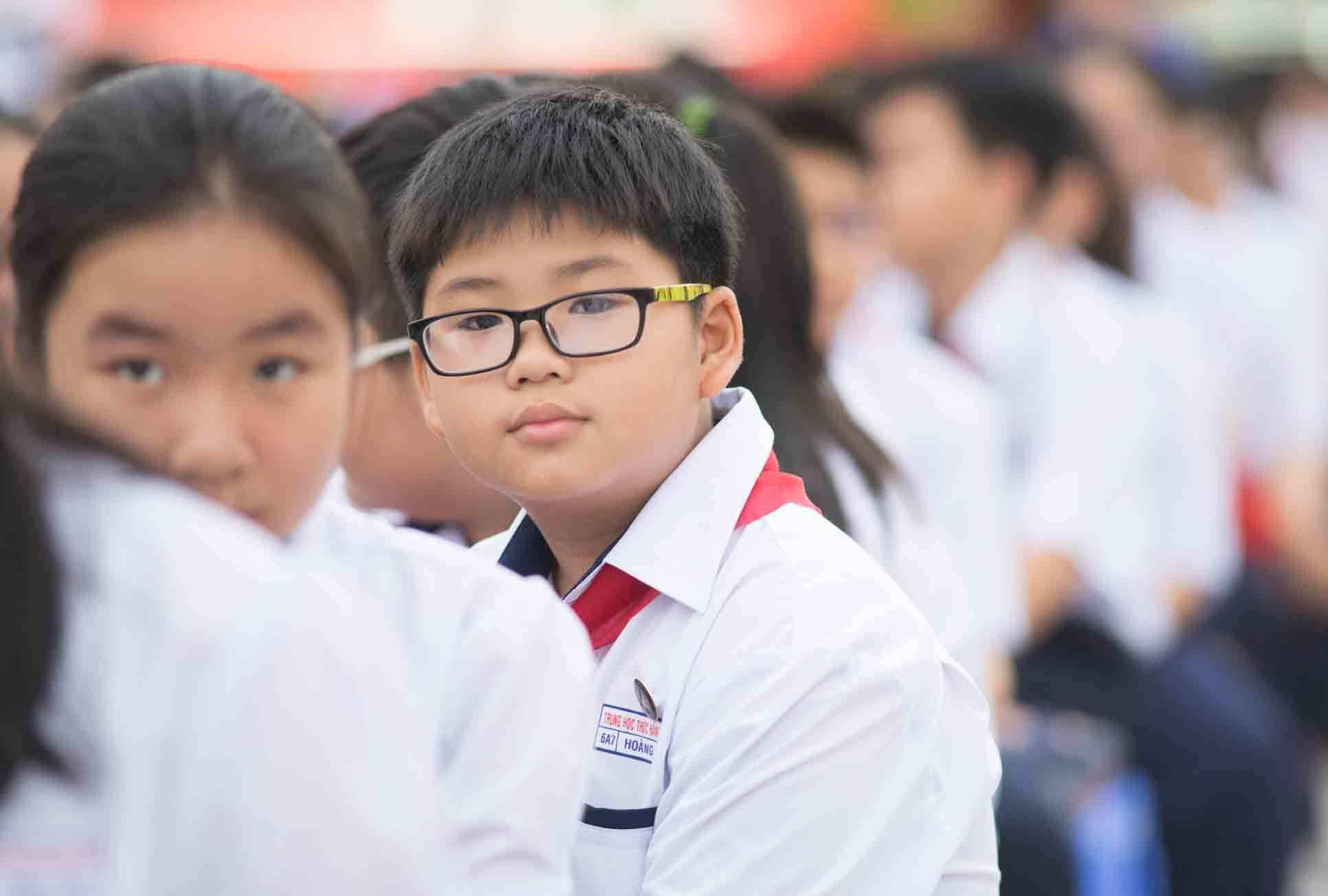 Học sinh TP.HCM nghỉ Tết Nguyên đán Kỷ Hợi hơn nửa tháng