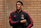 Martial chờ Mourinho bay ghế mới ký hợp đồng mới
