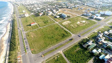 Đà Nẵng: Đất khu trung tâm phải tối thiểu 50m2 mới được tách thửa