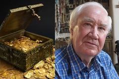 Bí ẩn chiếc rương vàng chôn trên núi, ngàn người đổ xô đào tìm