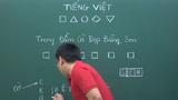 Cư dân mạng tranh cãi không ngừng trong video giải thích Công nghệ tiếng Việt
