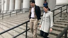 Hối lộ bán Keangnam 72 tầng ở Hà Nội, cháu ông Ban Ki-moon lãnh án ở Mỹ