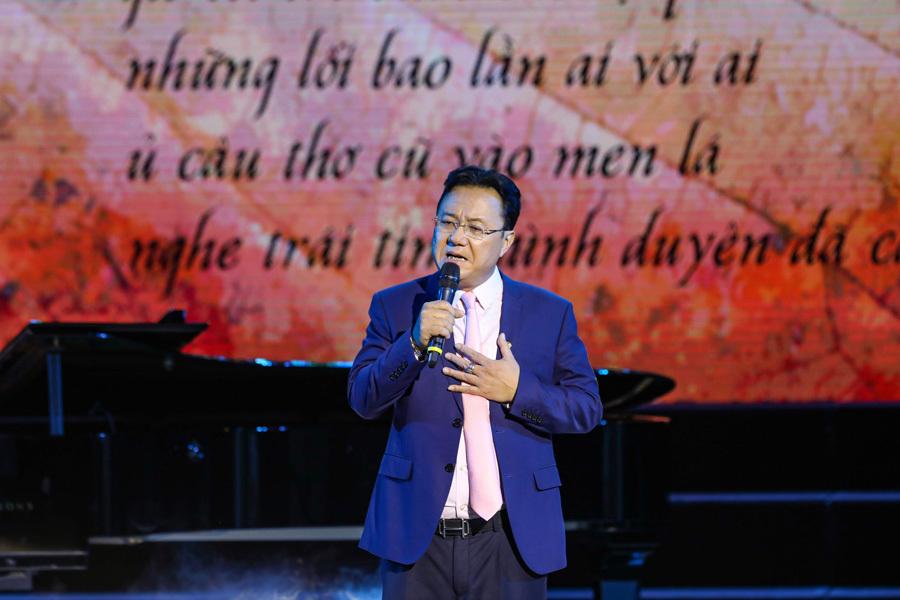 Hồng Thanh Quang,Minh Vượng