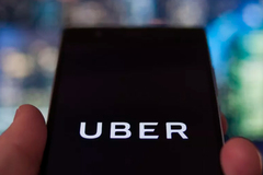 Uber có thể cấm những hành khách Úc có xếp hạng dưới bốn sao