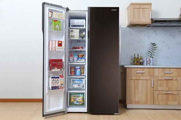 Công nghệ thông minh tăng tuổi thọ tủ lạnh lên 21 năm