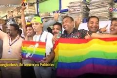 Xem người Ấn ăn mừng bỏ lệnh cấm quan hệ đồng giới