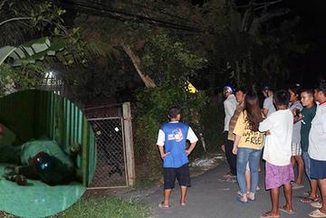 Nam thanh niên bị đâm nhiều nhát, chết tức tưởi trên phố