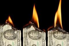 Mơ chia phần 10 tỷ USD, đại gia đốt túi gần 3.000 tỷ