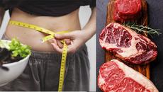 Cái kết đắng cho cô gái trẻ 6 tháng chỉ ăn thịt để giảm cân