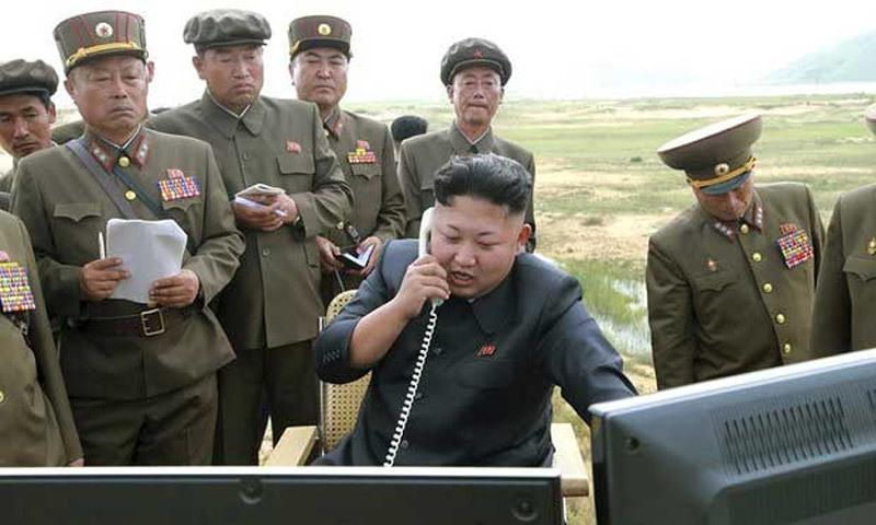 Ngày này năm xưa: Triều Tiên 'liều lĩnh' thử hạt nhân