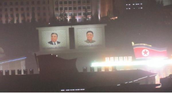 Xem Triều Tiên suốt đêm chuẩn bị duyệt binh lớn