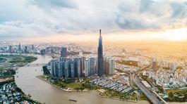 Vingroup vào Top 50 công ty tốt nhất châu Á