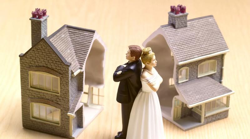 Vợ muốn cho chồng đứng tên tài sản riêng của mình