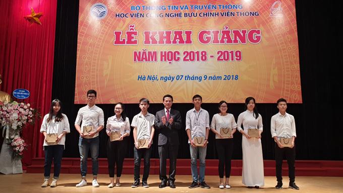 Sinh viên cần được truyền cảm hứng để tạo ra thiết bị Made in Việt Nam