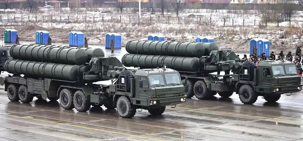 Nga,Mỹ,hệ thống phòng thủ tên lửa,S-500,S-400,tên lửa