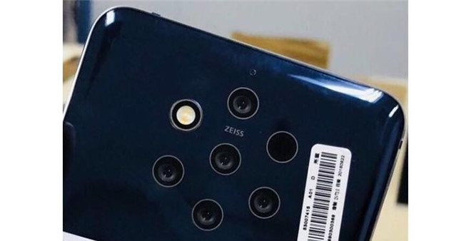 điện thoại Nokia,camera smartphone