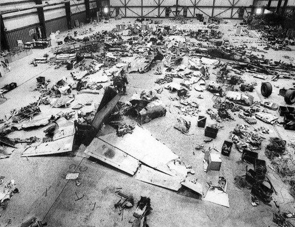 Ngày này năm xưa,tai nạn bí ẩn,máy bay gặp nạn,tai nạn máy bay,chuyến bay USAir 427