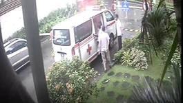 Bảo vệ chung cư chặn xe cấp cứu: Bệnh nhân đột quỵ tử vong
