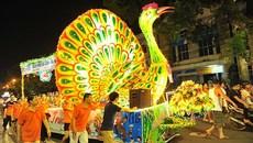 Nhiều hoạt động tại Liên hoan trình diễn di sản văn hoá phi vật thể quốc gia
