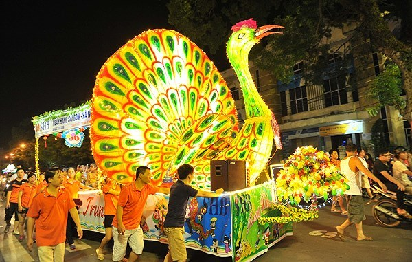 Lễ hội thành Tuyên