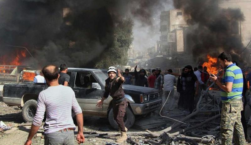 Thế giới 24h,tin thế giới 24h,tình hình Syria,Syria,chiến sự Syria