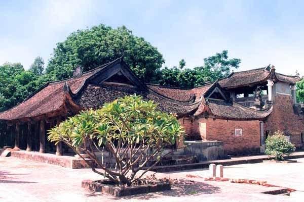 di sản Bắc Giang,Chùa Vĩnh Nghiêm