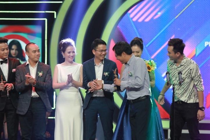 U23 Việt Nam,VTV Awards 2018,VTV Awards