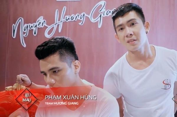 Kết thúc bất ngờ của Hương Giang, Hà Duy ở Siêu mẫu Việt Nam