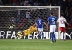 Đá bế tắc, Italia chật vật cầm hòa Ba Lan