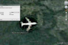 Tin máy bay MH370: 'Có thể công dân Gia Lai muốn nổi tiếng'
