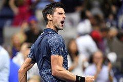 Tiễn Kei Nishikori về nước, Djokovic vào chung kết US Open